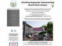 regionaleveteranendag.com