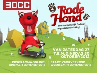 rodehond.be