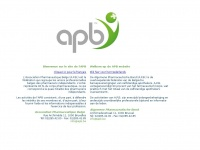 apb.be