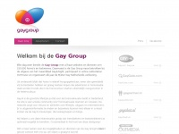 Gaygroup.nl - GayGroup | gay minded media