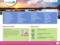 Bosland, het grootste avonturenbos van Vlaanderen