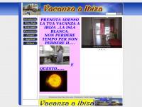 Valbruno.eu - Vacanza a Ibiza