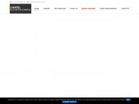 Lavettaeuropa.it - Hotel La Vetta Europa - Castellana Grotte Bari Puglia