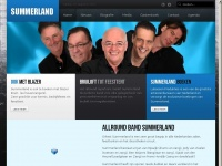 Summerland Allround Band | Live music voor elk event!