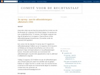 comitevoorderechtsstaat.blogspot.com