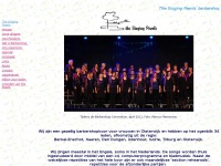 http://www.thesingingpearls.nl/