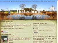Justerland : Home
