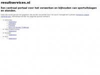 resultservices.nl