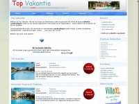 Top-vakantie.be - STRATO - Domain reserved