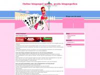 onlinebingospel.org