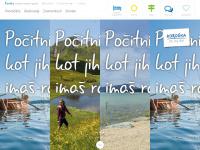 Koroska.info - Koroska. Sonce, juzno, poletje, veselje