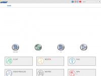 Iscar.co.jp - イスカル切削工具 - 金属加工用工具 -  超精密金属加工用工具 -  金属切削加工