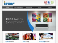 Iscar.co.nz - Iscar Plus | Metal Cutting Tools