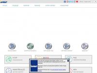 Iscar.com.ua - Металорізальний інструмент ISCAR- Інструменті для металообробки - Точний твердосплавний інструмент для металообробки
