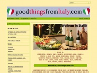 goodthingsfromitaly.com