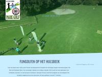Hulsbeek Open | Fungolfen voor het goede doel