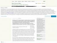Eddy Jansen's Blog | Jansen Media & Events | PSVTV | PSV Magazine | FRITS Magazine | ED | ZiggoSport | Oranje-Rood.TV | Eurosport |