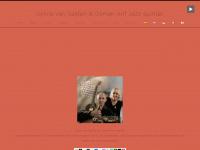 Sylviavansanten.nl - Sylvia van Santen & Osman Arif Jazz quintet – jazz music
