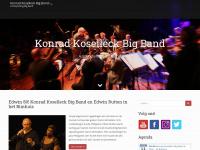 The Konrad Koselleck Big Band -