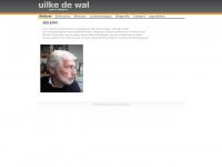 Udewal.nl - Welkom - uilke de wal