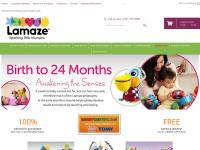 lamazetoys.co.uk