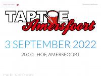 Taptoe Amersfoort - Home