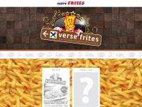 Happy Frites