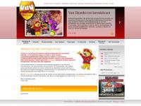 vdvpromotie.nl