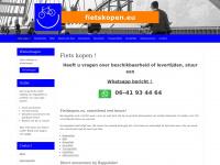 Welkom bij fietskopen.eu! De meeste keus in fiets!