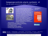 toegangscontrole-alarm-systeem.nl
