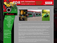pdr-tuinmachines.nl