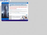 ProvideX.nu - verder met Business BASIC - ProvideX nu!