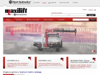 Maxiliftcrane.com - Maxilift |  Stiff Boom Cranes for light vehicles -  From  0, 5 to  5 tm