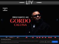 livnightclub.com