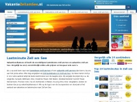 Vakantie Zell am See   Goedkope vakanties   vakantiezellamsee.nl
