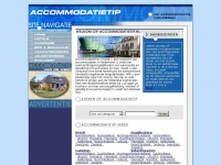 accommodatietip.nl