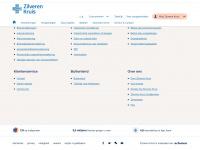 zilverenkruis.nl
