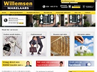 Willemsen.nl - Home - Willemsen makelaars