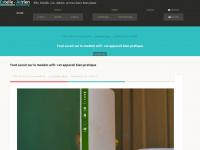 Esad-stg.org - Elle, Estelle, Lui, Adrien, et tous leurs bons plans