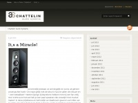 chattelinaudiosystems.wordpress.com