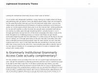 Lightword-theme.org - メールレディの教科書