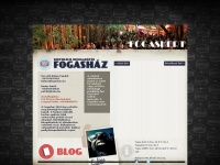 Fogashaz.hu - Fogasház | Hi, this is the website of Fogas, one of the best party centers in Budapest!
