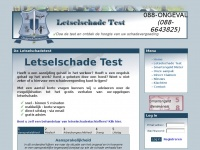 letselschadetest.nl