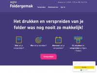 Foldergemak.nl - Spotta drukken en bezorgen van je folders