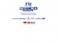 Zebco-europe.biz - Zebco Europe -  Home