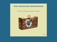 thecoachingexperience.nl