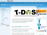 t-dose.org