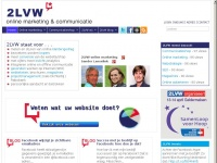 2lvw.nl - 2LVW - online marketing & business analytics