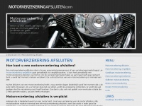 www.motorverzekeringafsluiten.com may be for sale, negotiate directly with the owner on DomainAgents