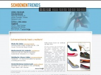 Schoenentrends.be - SchoenenTrends, Schoenenmode, Schoen Trends Site